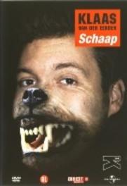 Klaas van der Eerden - Schaap, (DVD) 'SCHAAP' EEN PROGRAMMA DAT GAAT OVER DE WOLF IN KLAAS KLAAS VAN DER EERDEN, DVD