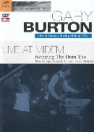Gary Burton - Live At Midem