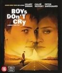 Boys don't cry, (Blu-Ray)
