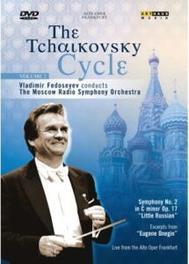 P.I. Tchaikovsky - Tchaikovsky Cyclus Vol.2