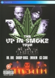 Up In Smoke Tour (Non DTS)