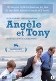 Angele et Tony, (DVD)