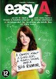Easy a, (DVD)