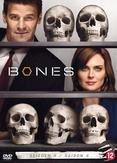 Bones - Seizoen 4, (DVD)