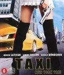 Taxi, (Blu-Ray)