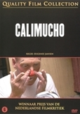 Calimucho, (DVD) PAL/REGION2/BY EUGENE JANSEN/W:DICKY KILIAN/WILLY SOEUR