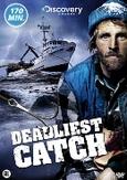 Deadliest catch, (DVD)