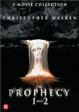 Prophecy 1 & 2, (DVD)