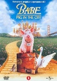 Babe 2-pig in the city, (DVD)