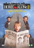 Home alone 2, (DVD)