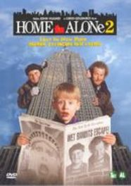 Home Alone 2 (DVD)