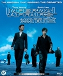 Infernal affairs, (Blu-Ray)
