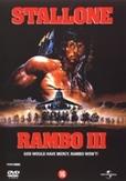 Rambo 3, (DVD)