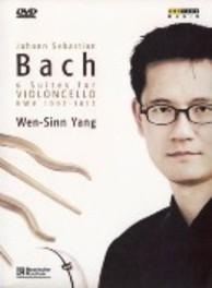 Bach - 6 Suites For Violoncello