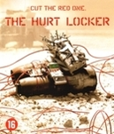Hurt locker, (Blu-Ray) W/ JEREMY RENNER, ANTHONY MACKIE