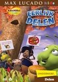 Krummel-eerlijk delen, (DVD)