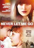 Never let me go, (DVD)