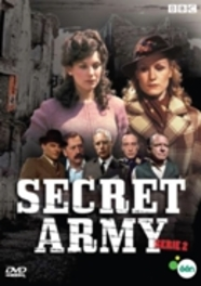 Secret Army - Seizoen 2