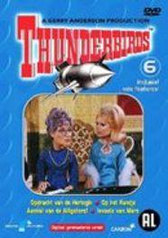 Thunderbirds 6
