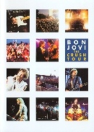 Bon Jovi - Crush Tour