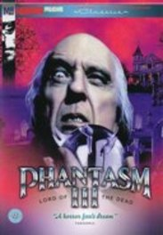 Phantasm 3: Lord Of The Death