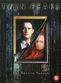 Twin peaks - Seizoen 2, (DVD)