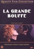 La grande bouffe, (DVD)