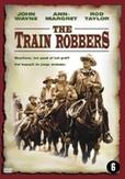 Train Robbers, (DVD)