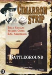 Cimarron Strip - The Battleground