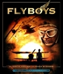 Flyboys, (Blu-Ray)