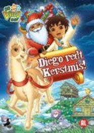 Go Diego Go - Redt Kerstmis