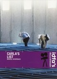 Carla's list, (DVD) MARCEL SCHUPBACH