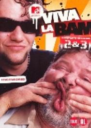 MTV Viva La Bam - Seizoen 2 & 3