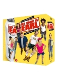 My Name Is Earl - The Complete Collection