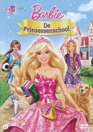 Barbie - Princess Charm School (DVD)