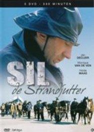 Sil De Strandjutter (3DVD)