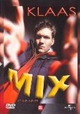 Klaas van der Eerden - Mix, (DVD) EEN AANEENSCHAKELING VAN MUZIEK, STAND-UP EN TYPETJES