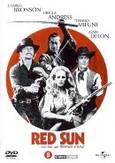 Red sun, (DVD)