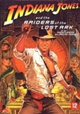 Indiana Jones- Raiders of...