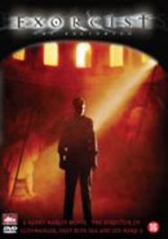 Exorcist the beginning, (DVD) DVDNL