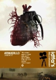 Armadillo, (DVD) BY JANUS METZ MOVIE, DVD