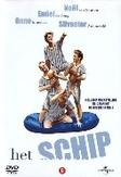 Silvester - Schip, (DVD) PAL/REGION 2 ..EN VAN SANTEN