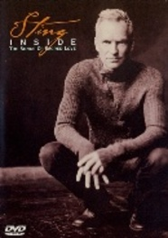 Sting - Inside Songs of Sacred