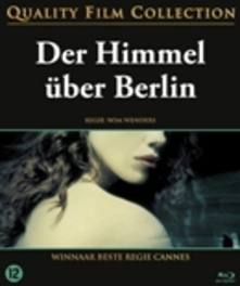Der Himmel Uber Berlin (Blu-ray)