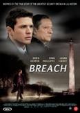 Breach, (DVD)