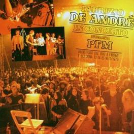 ARRANGIAMENTI VOL1-REMAST .. VOL.1 FABRIZIO DE ANDRE, CD