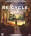 Re-cycle, (Blu-Ray)