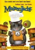Mouse hunt, (DVD)