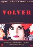 Volver , (DVD)