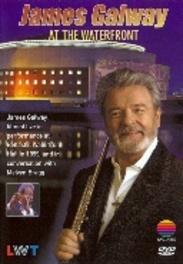 James Galway - Live Waterfront